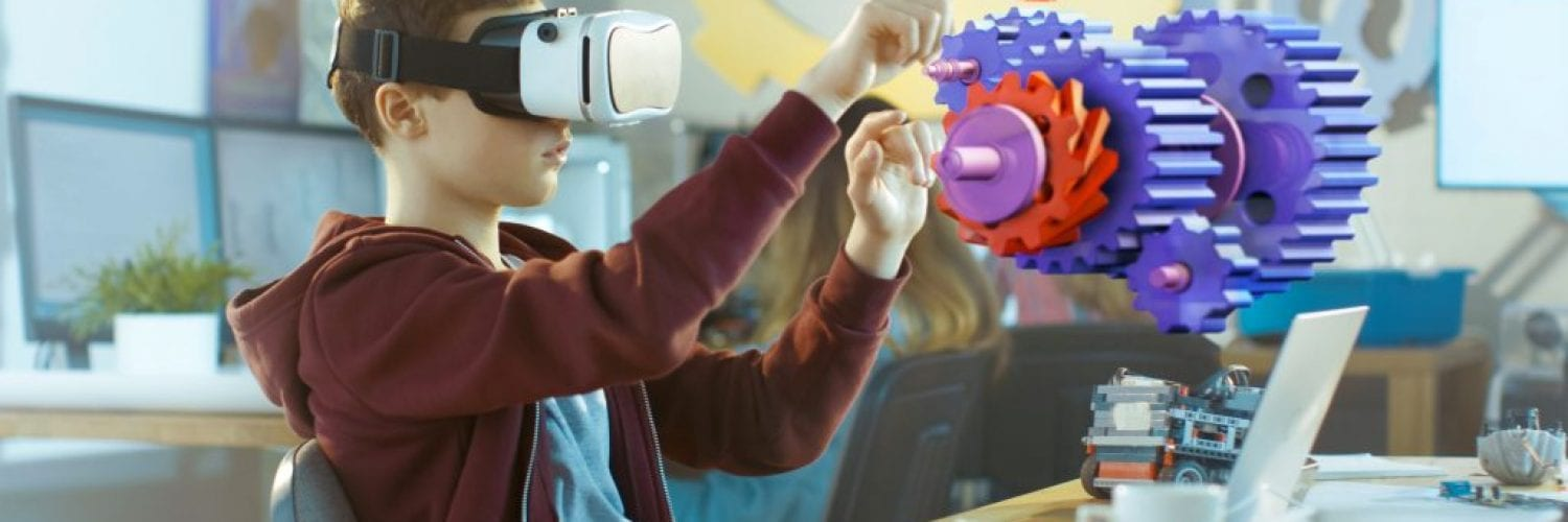 Assessment in immersive virtual environments